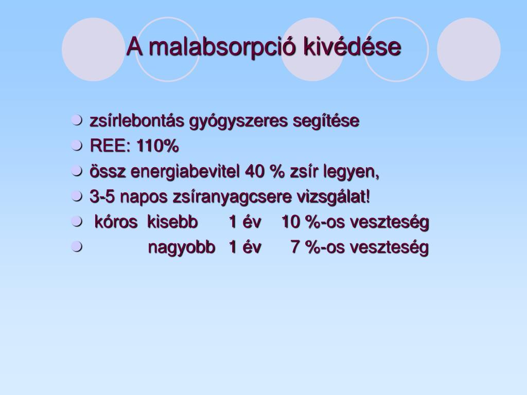 pgf2 zsír veszteség)