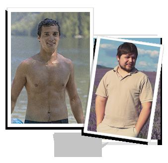 90 kg súlycsökkenés