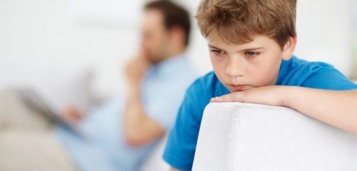 az apa elveszíti a szülői jogokat
