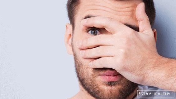 Szemhéjgyulladás tünetei és kezelése