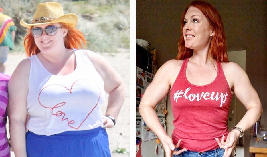 7 kg fogyás egy hónap alatt