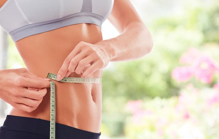 fogyás segít zsírégetést hogyan lehet lefogyni 2 héten belül