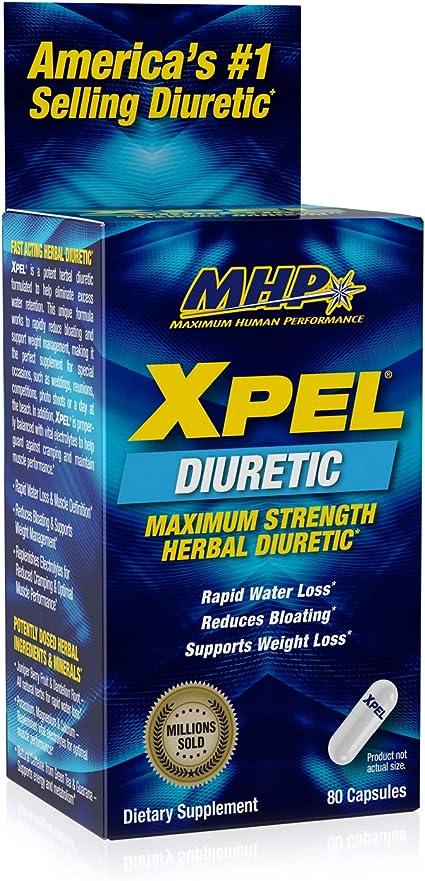 MHP XPel 80 Capsules 80 Kapszula