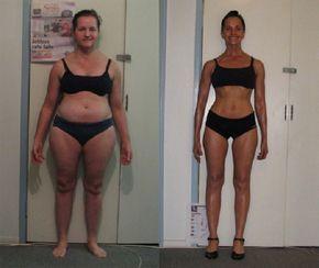 20 kiló fogyás után csökkent a melltartókosár-méreted?