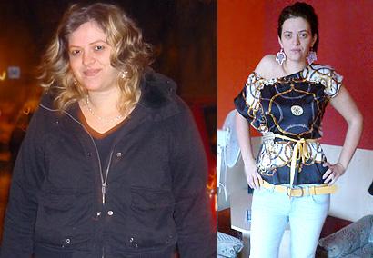 Megcsinálta! 20 kilót fogyott 12 hét alatt - Blikk Rúzs