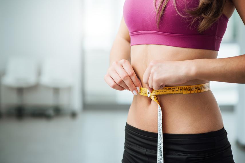 Zsírégetés leegyszerűsítve - Diéta ABC