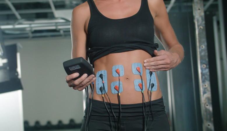 Hatékony zsírégetés, tartósan kisebb testzsírszázalék
