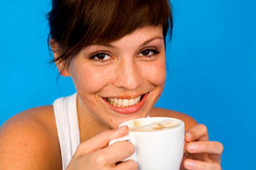 kávé cukor fogyás nélkül)