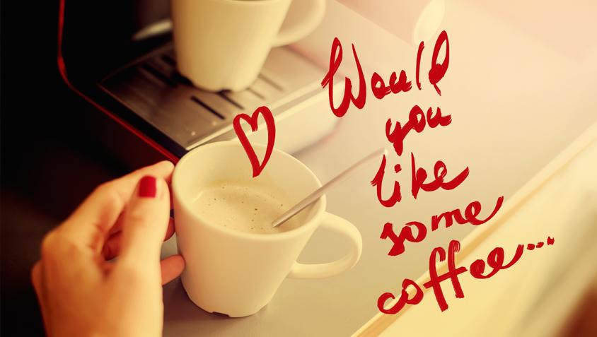 kávé- koffein fogyás