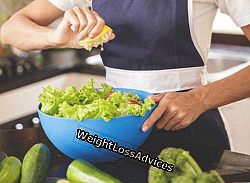 egészséges fogyás, miközben megpróbálkozik
