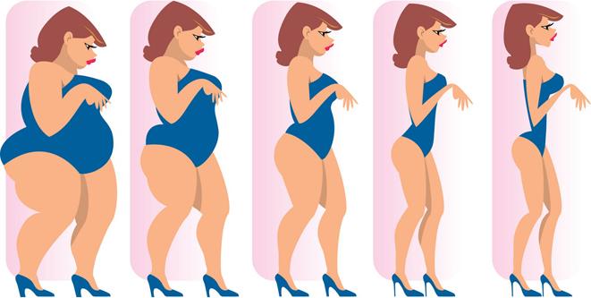 alacsony zsírtartalmú fogyás sikertörténetek)