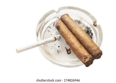 Mi a különbség a marihuána és a cigaretta között?