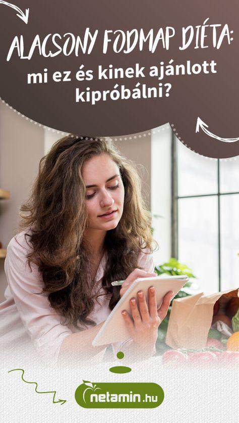alacsony fodmap fogyás)