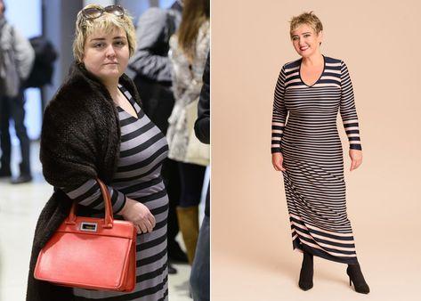 Egy 20 kilós fogyás igaz története