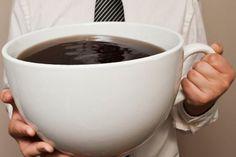 karcsúsító kávéscsésze