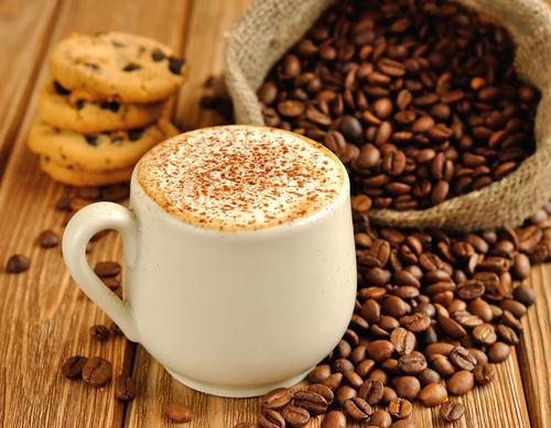 a zsír elveszíti a kávét