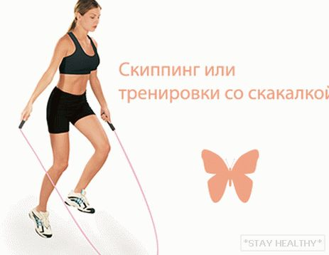 ugrás a fogyás)