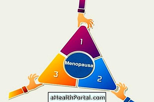 A menopauza hátterében álló hormonális változások