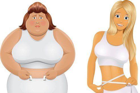 fogyás történetek a férfiak egészsége 40 év feletti zsírégetés