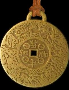 fogyás amulett