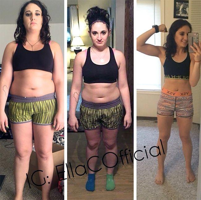 1 hónap alatt 10 kiló mínusz - Fogyókúra | Femina