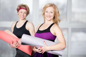 Hogyan fogyni a menopauza: tippek