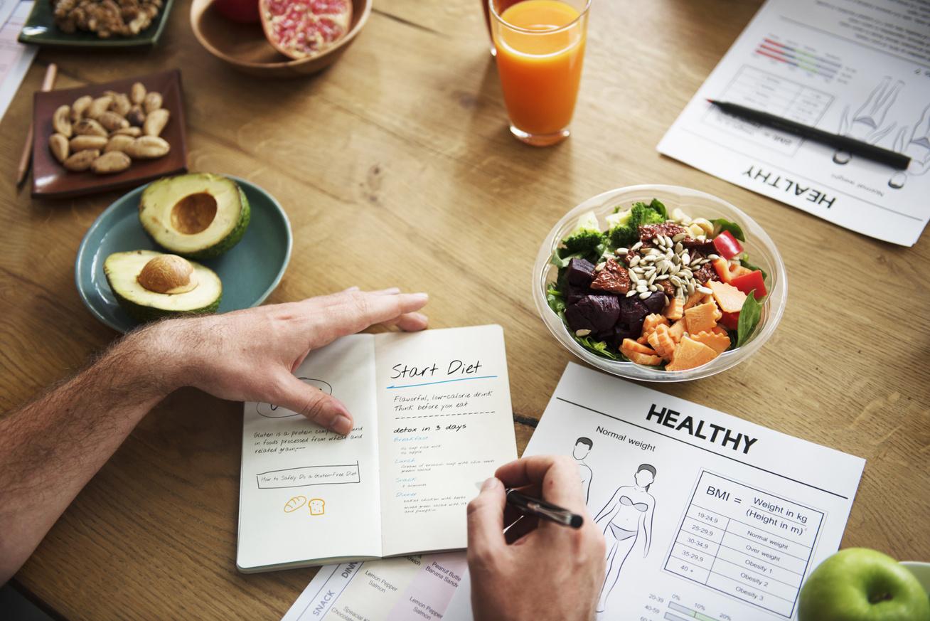 10 egyszerű változás a fogyáshoz