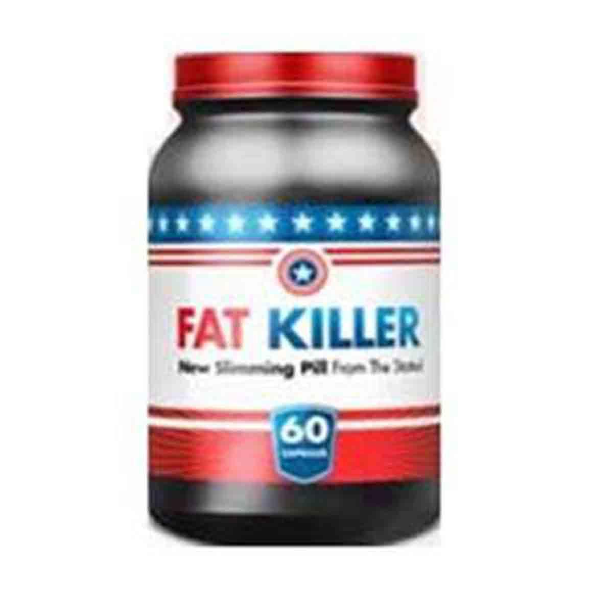 fatkiller riga