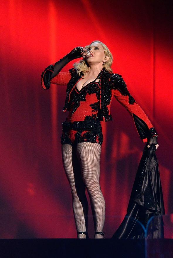 Itt az új szuperdiéta: így karcsúsodik Madonna és Demi Moore