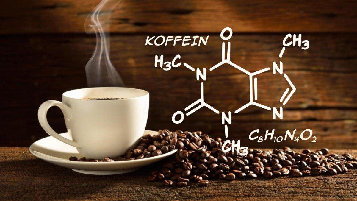 a koffein jó a zsírtalanításhoz