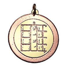 fogyás amulett)