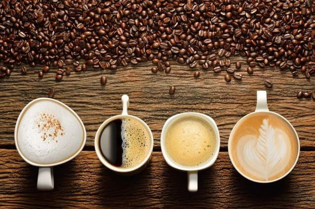 kávé, ami miatt lefogy