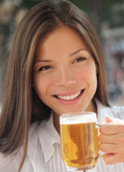 segíthet a sör a fogyásban?