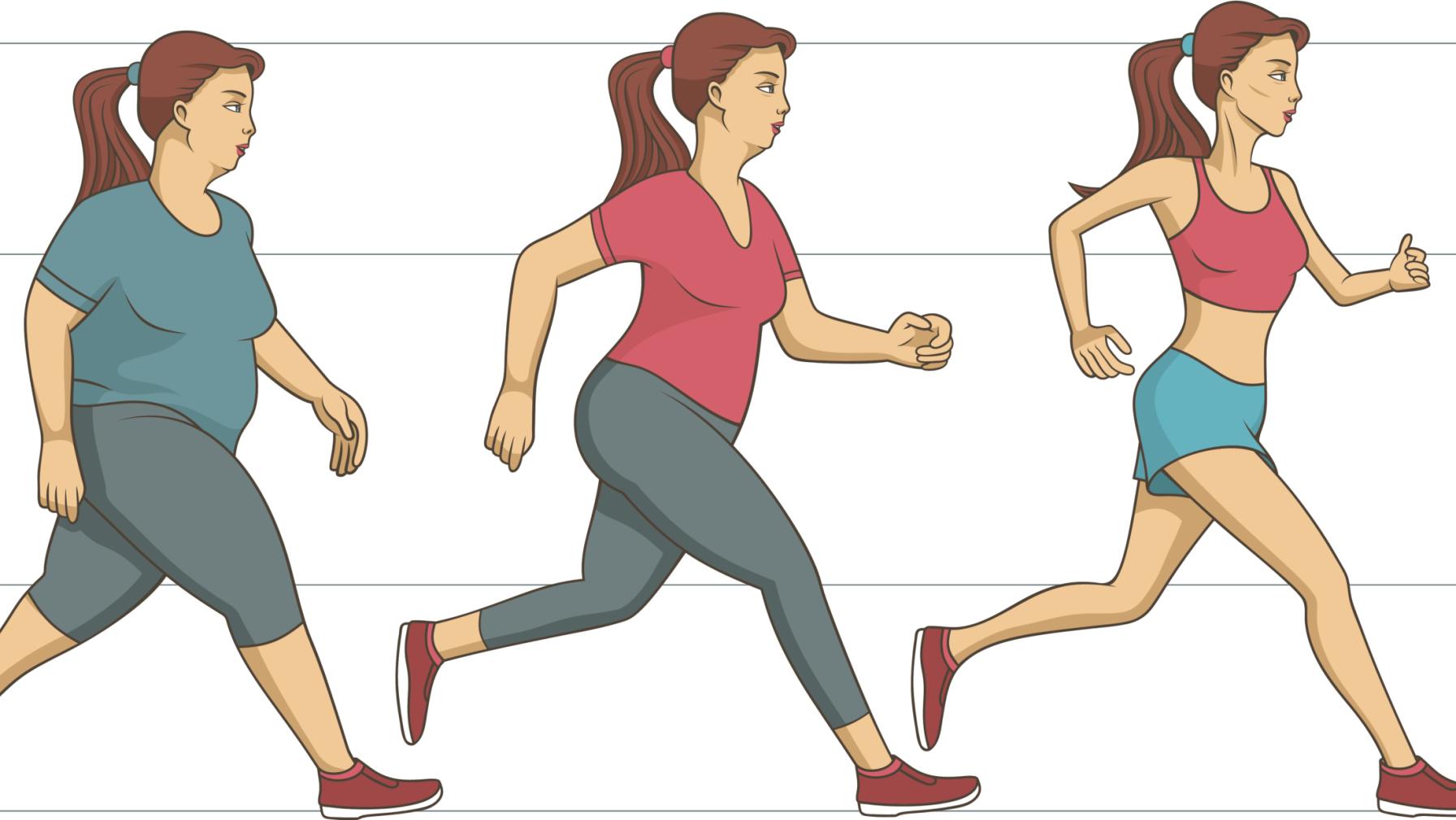 veszítsen 2 testzsírt hogyan lehet égetni a zsírt?