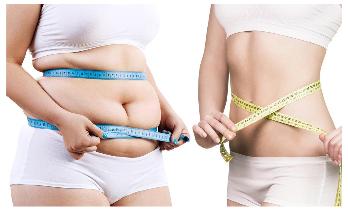 fogyás a túlsúlyos nők számára