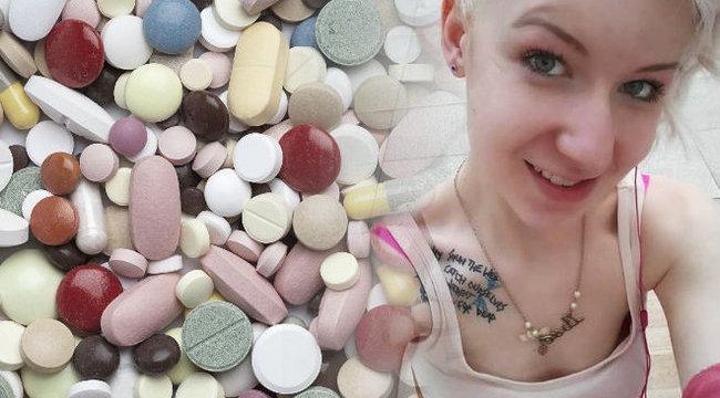 Öngyilkos diéta: A féregfogyókúra, Fogyókúra féreg tojástabletták