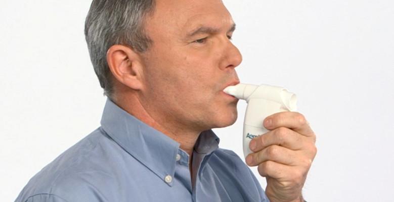 COPD betegek étrendje
