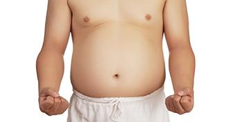 súlycsökkenés a testem alakja miatt