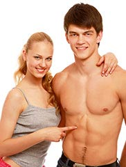 távolítsa el a zsírsejteket a testből