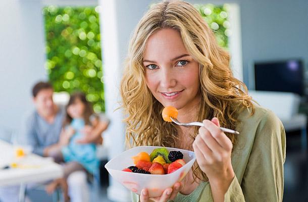 mit kell enni, hogy véglegesen lefogyjon