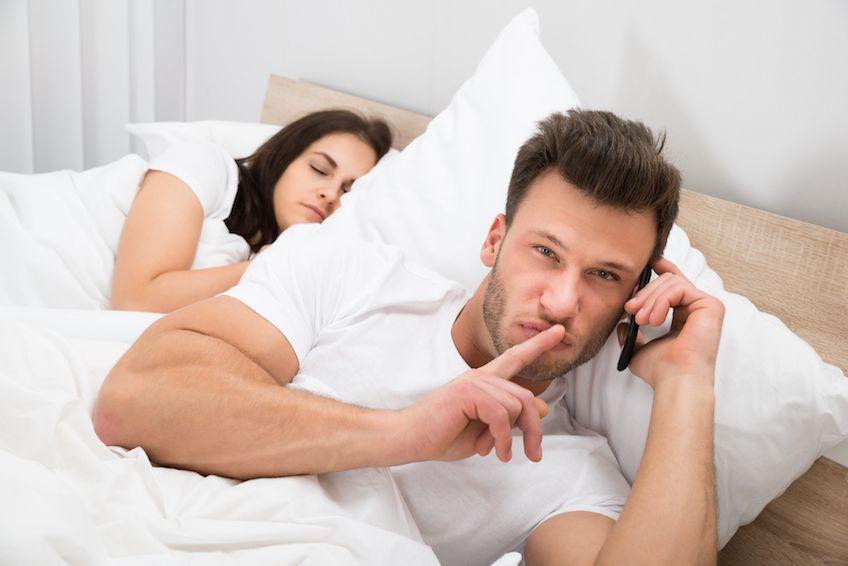 6 dolog, amit egy férj soha nem mond a feleségének, ha valóban szereti - tdke.hu