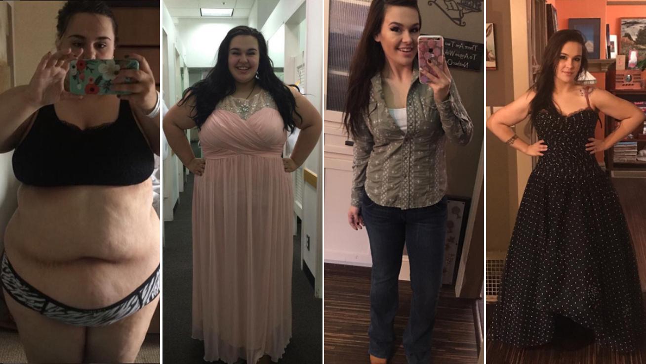 60 kiló súlycsökkenés 4 hónap alatt)