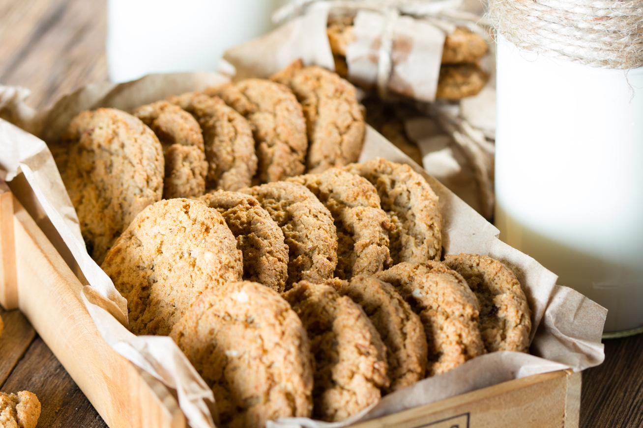 legjobb keksz a fogyáshoz