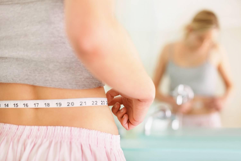 hogyan lehet lefogyni rövidebb idő alatt fogyni nem számít, mit eszel