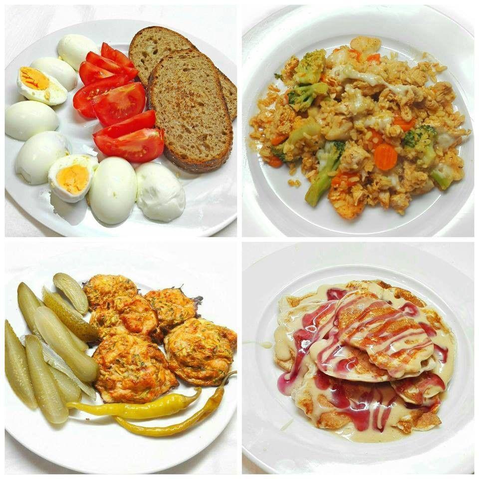 mit kell enni, hogy gyorsabban fogyjon)