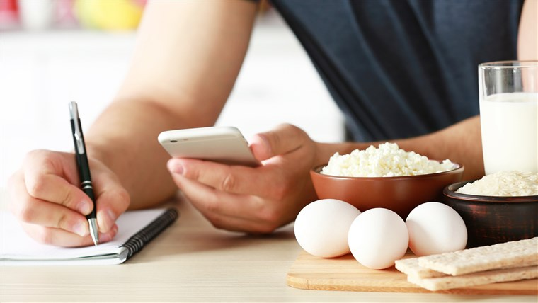 28 egészséges táplálkozási szokás, amely bizonyítottan segít a fogyásban