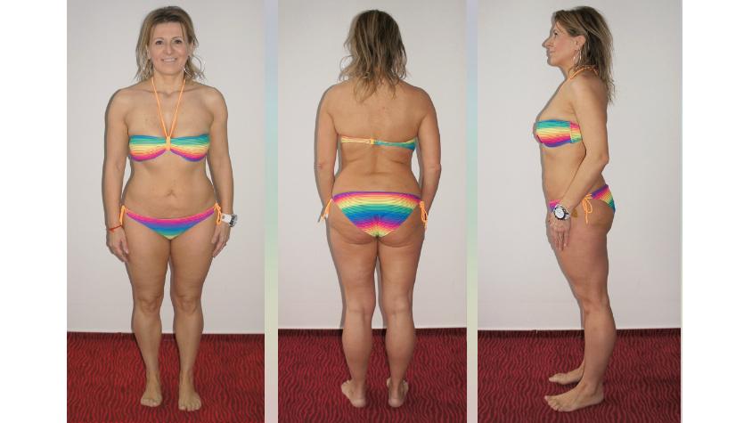 2 kg súlycsökkenés havonta