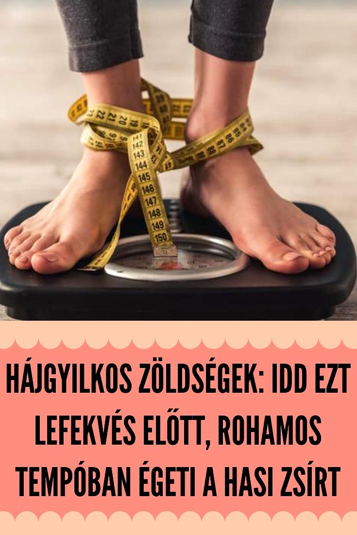 éget zsírt 3 hét)