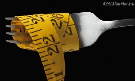 súlycsökkenés merevedési zavarok