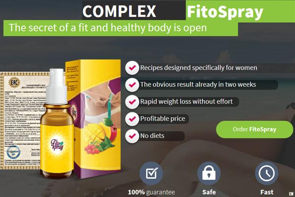 A FitoSpray használ? Olvasd el a véleményt Fito Spray | tdke.hu